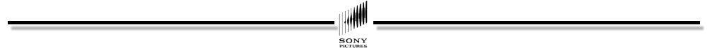 frame rated divider sony pictures