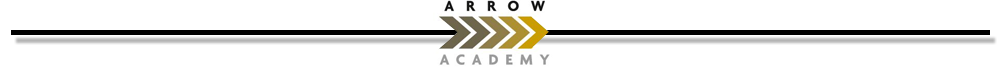 frame rated divider arrow academy