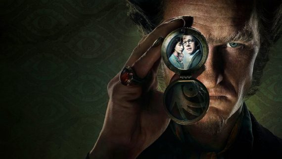lemony snicket's a series of unfortunate events - season 2