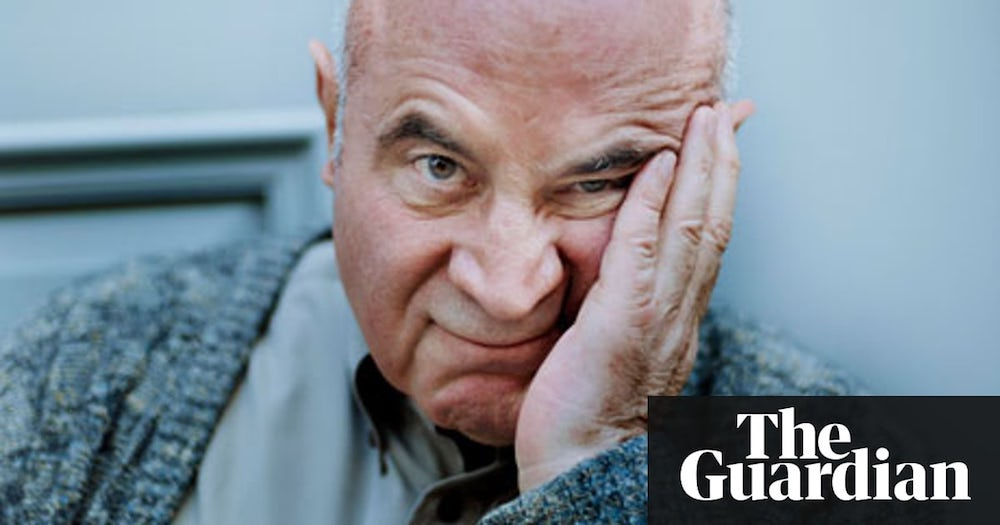 bob hoskins - the guardian