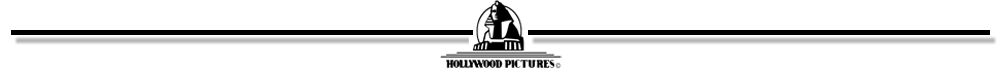 frame rated divider hollywood pictures