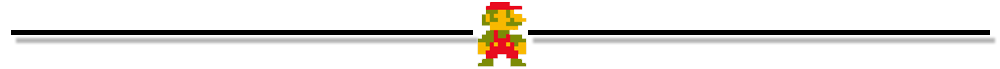 frame rated divider mario