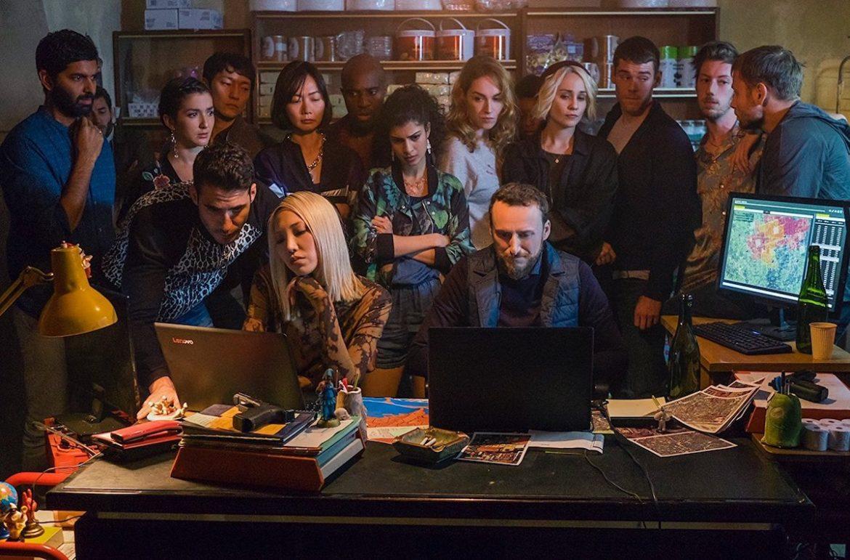 SENSE8 - 'Amor Vincit Omnia' - The Series Finale • Frame Rated