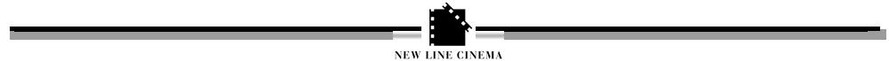 frame rated divider new line cinema