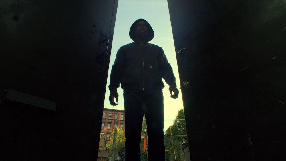 luke cage - season 2