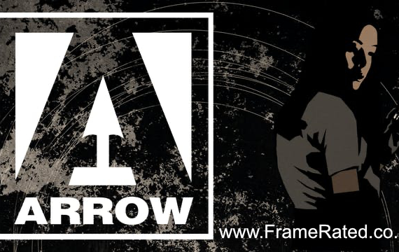 arrow video - read more
