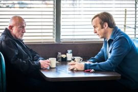 better call saul - something beautiful