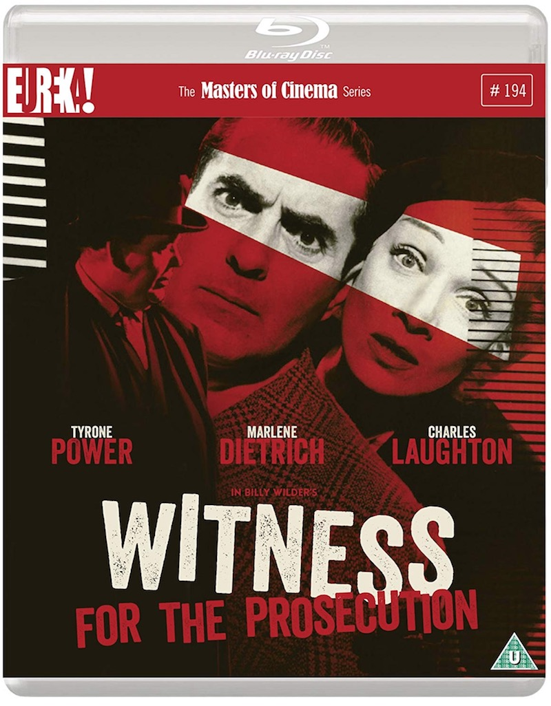 witness for the prosecution