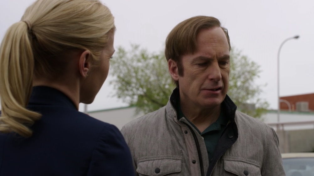 better call saul - something stupid