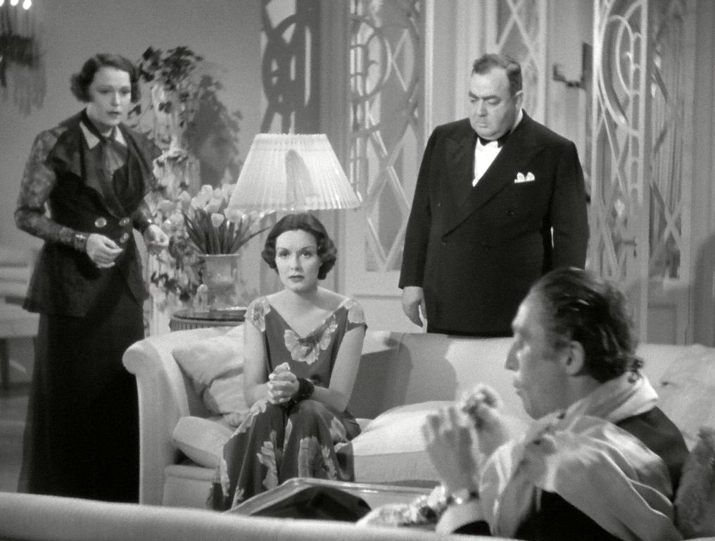 MY MAN GODFREY (1936) • Frame Rated