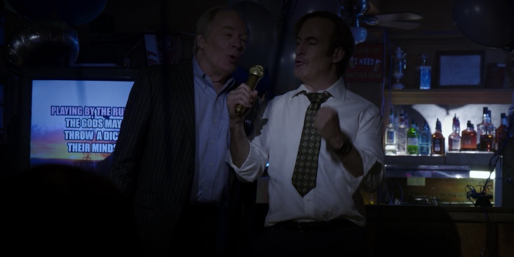 better call saul - winner