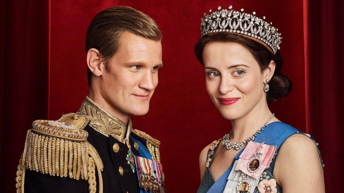 the crown - season 2