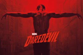 daredevil - season 3