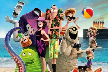 hotel transylvania 3: a monster vacation