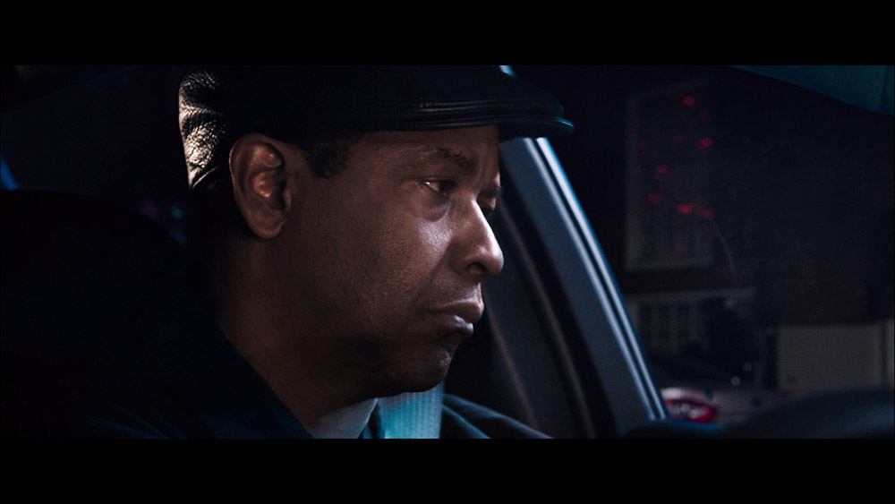 THE EQUALIZER 2 (2018) • Frame Rated