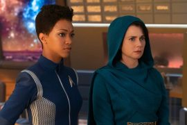 star trek: discovery - point of light