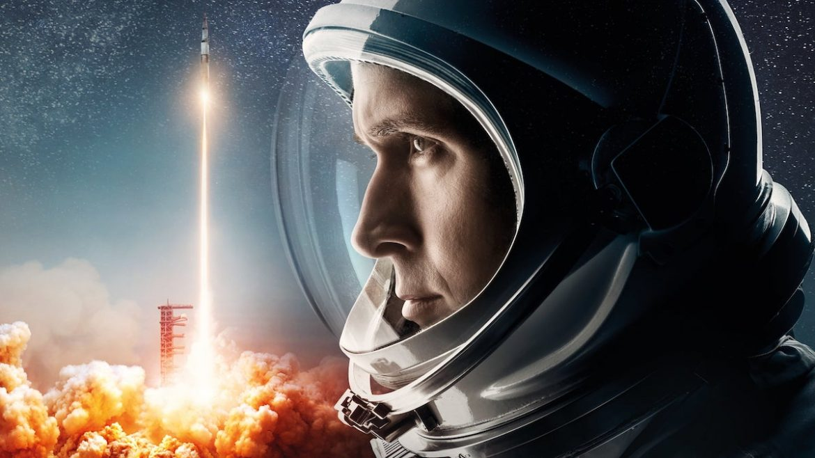 FIRST MAN (2018) • Frame Rated