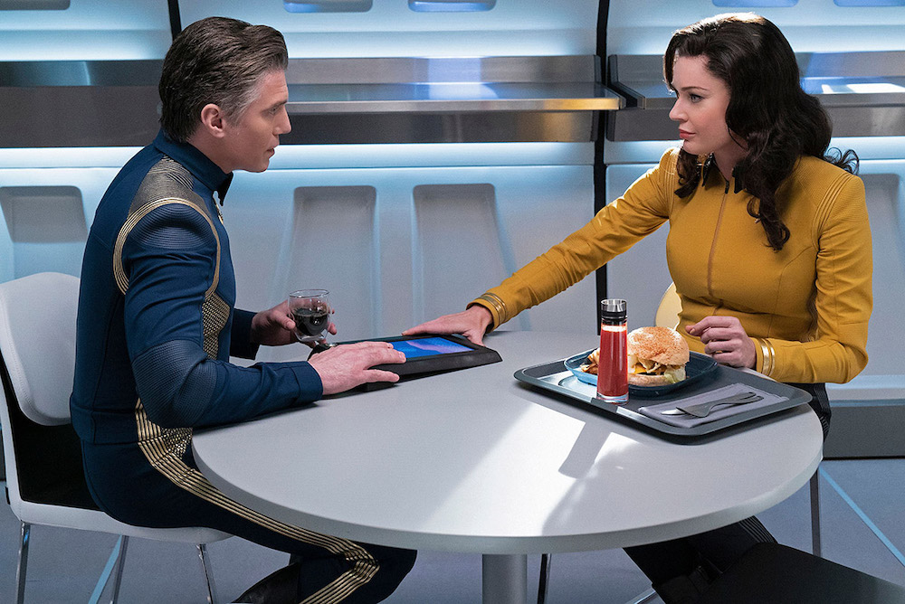 star trek: discovery - an obol for charon