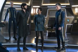star trek: discovery - if memory serves