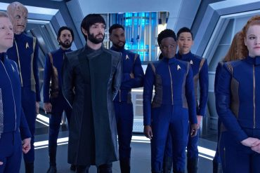 star trek discovery - such sweet sorrow