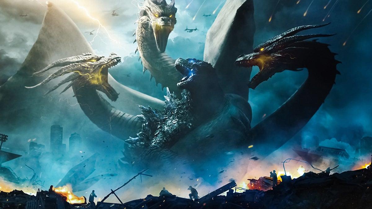 Godzilla 2: King Of Monsters Besetzung