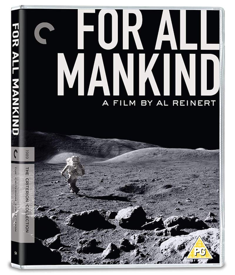 for all mankind