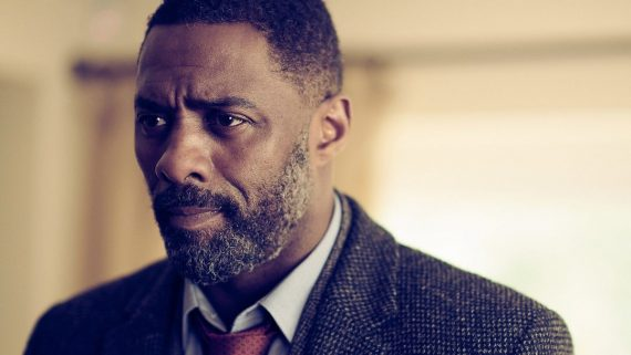 luther - series 5
