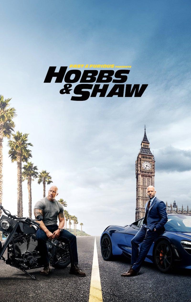 hobbs & shaw