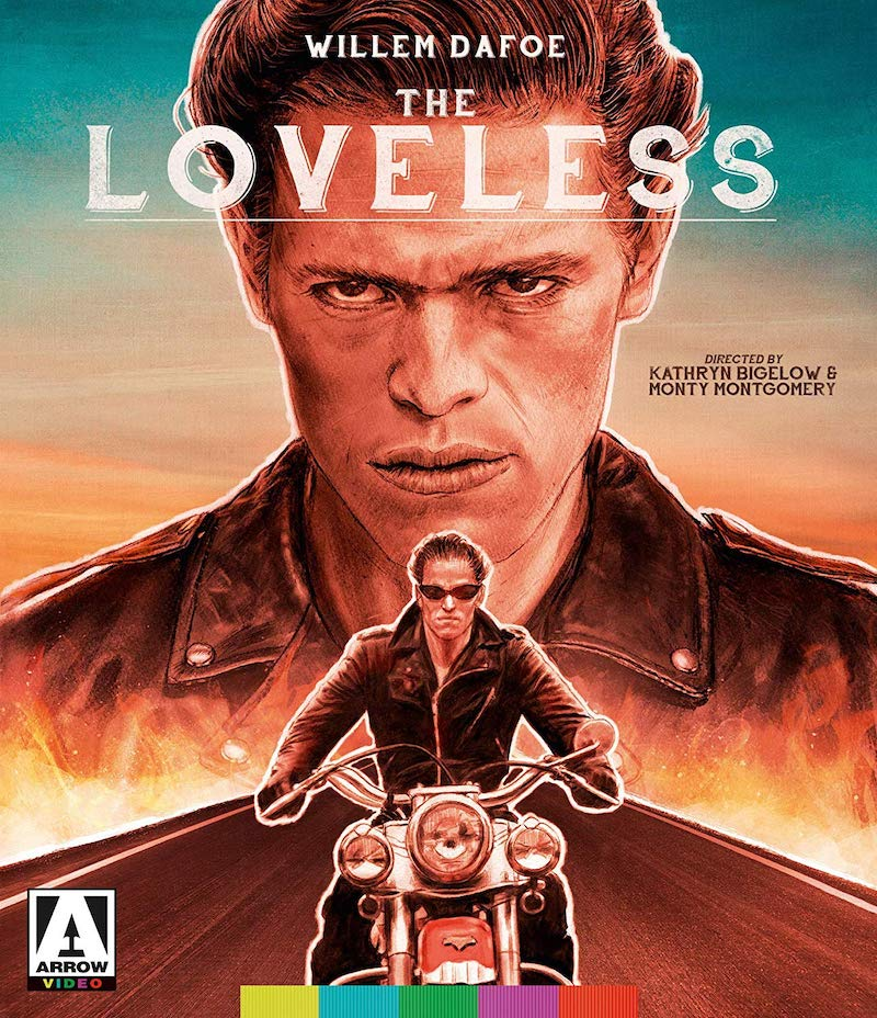 the loveless