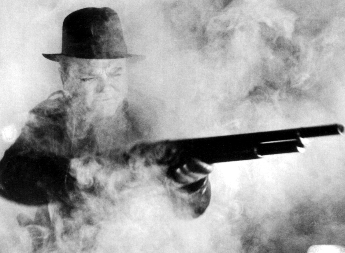 White Heat (1949) – Action, Crime, Drama