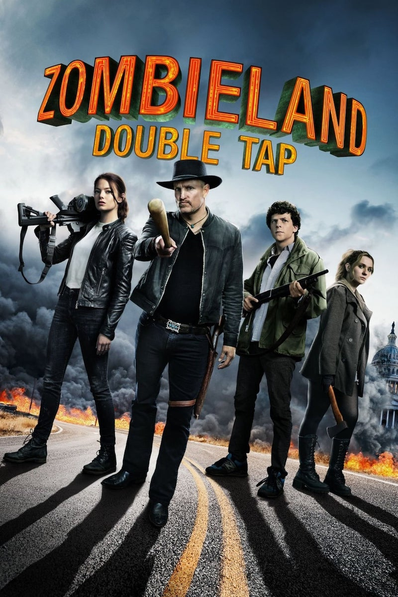 zombieland - double tap