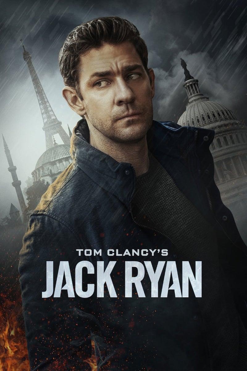 jack ryan - season 2