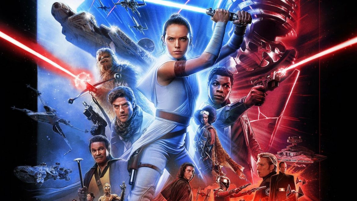 Image result for Star Wars: The Rise of Skywalker