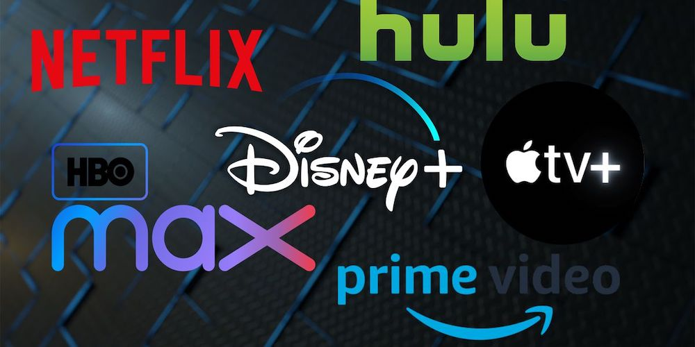 svod netflix amazon hulu hbo max disney+