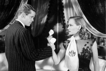 black angel (1946)
