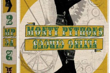 monty python's flying circus - series 2