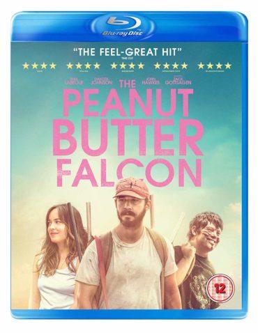 peanut butter falcon (2019)