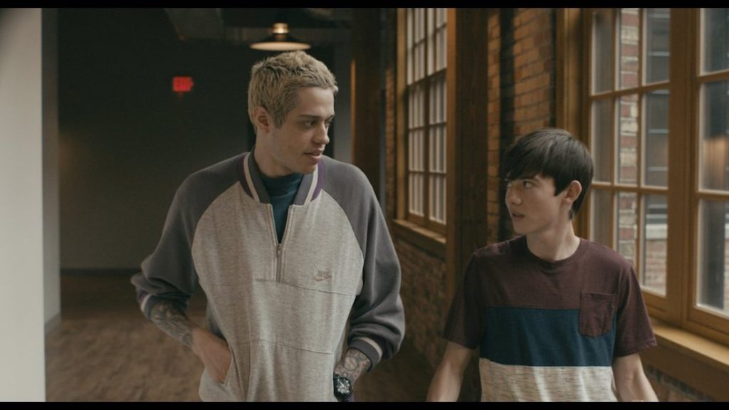 BIG TIME ADOLESCENCE (2019) • Frame Rated