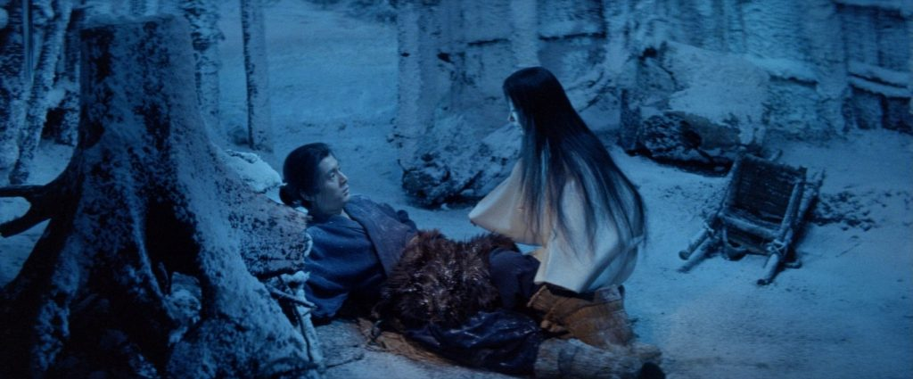 KWAIDAN (1964) • Frame Rated