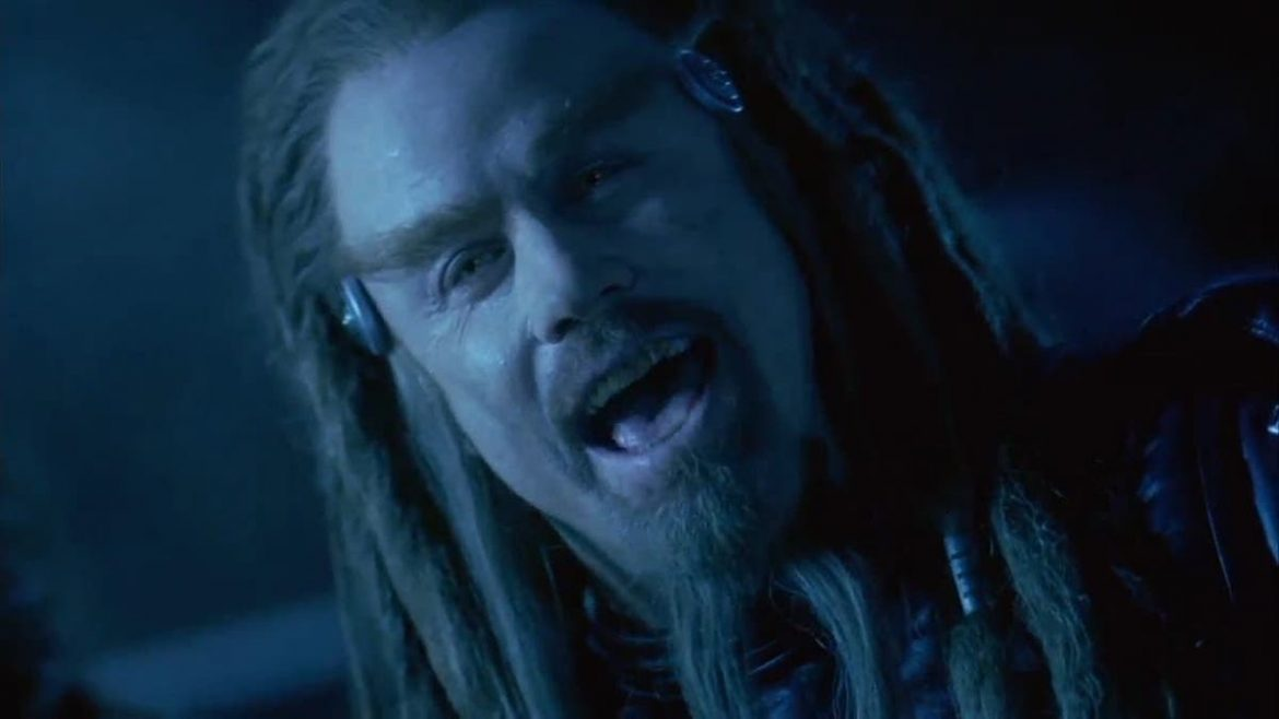 battlefield earth (2000)