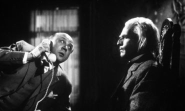 the thousand eyes of dr. mabuse (1960)