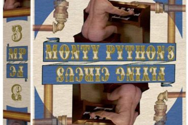 monty python's flying circus - series 3