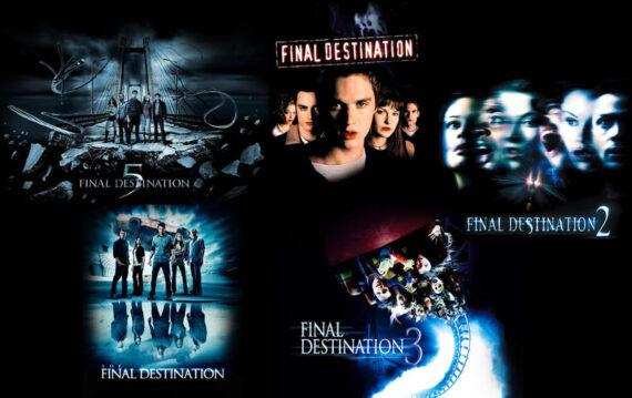 final destination posters