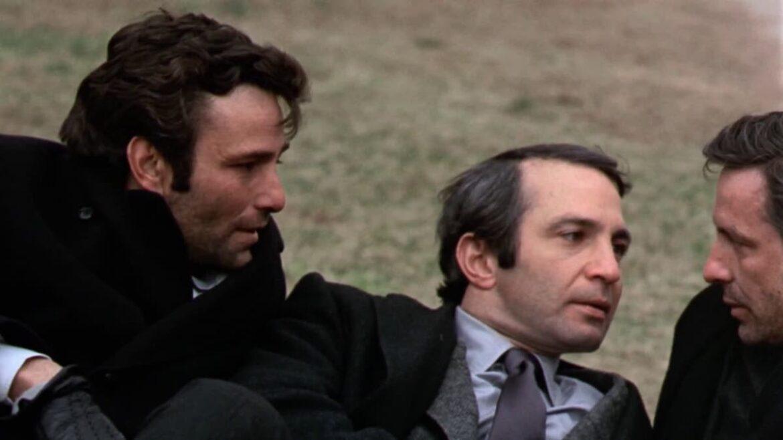 husbands (1970)