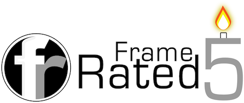 Frame Rated - Your Entertainment, Our Reviews