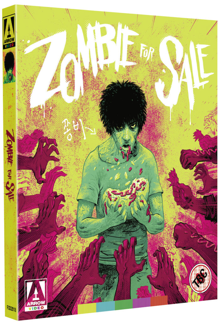 zombie for sale (2019)