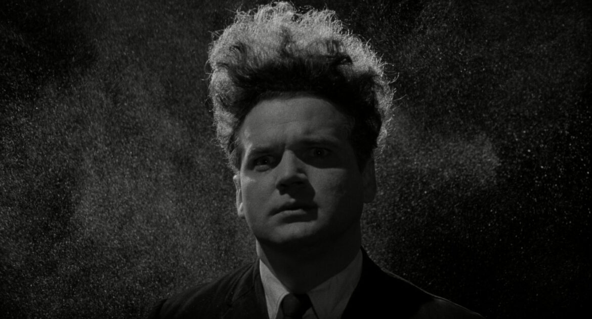 Eraserhead 1977 Frame Rated