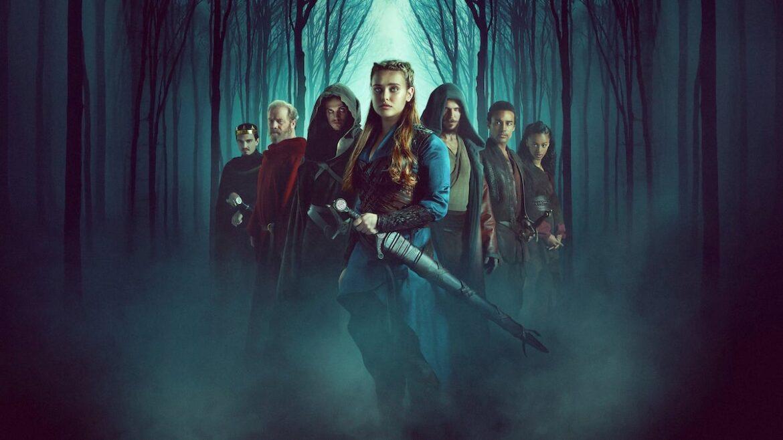 cursed - season 1
