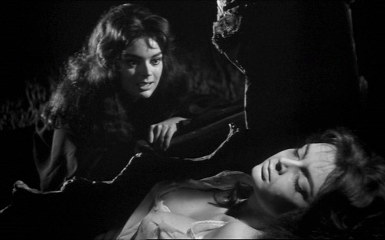 mask of satan / black sunday (1960)