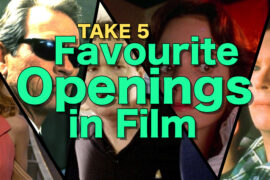 favourite openings